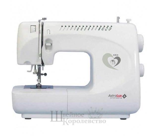 Швейная машина AstraLux 650