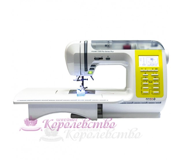 Швейная машина AstraLux 7350 Pro Plus