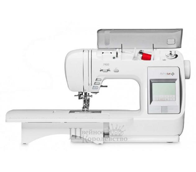 Купить Швейная машина AstraLux 7900 Цена 23644 руб. в Москве