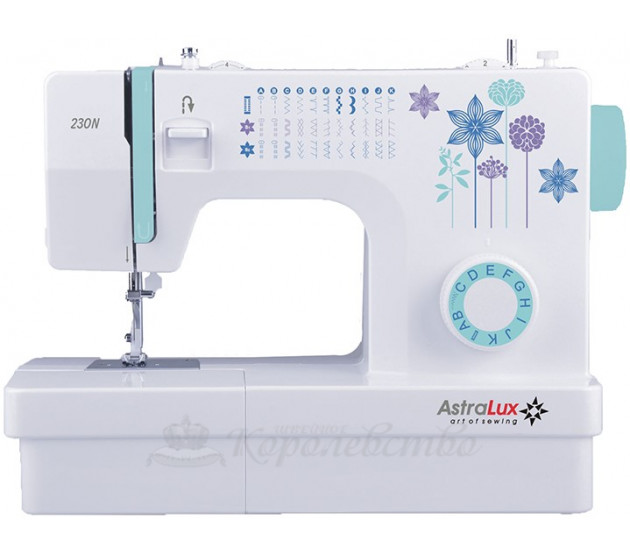 Швейная машина AstraLux 230N