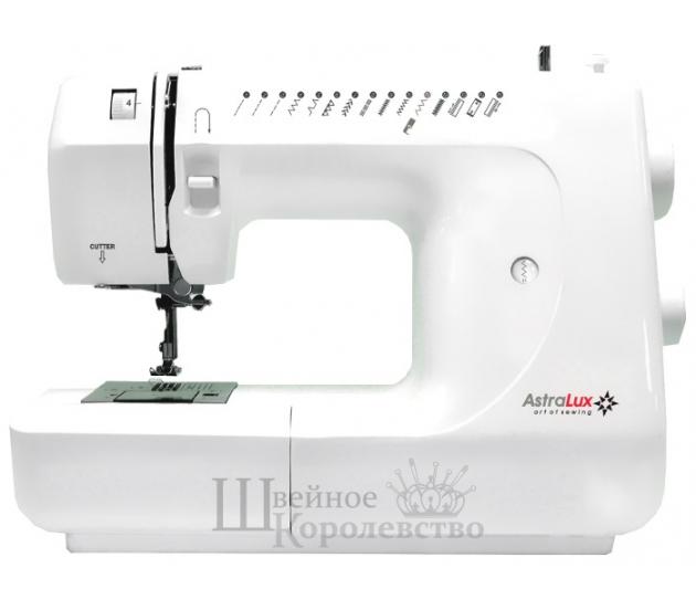 Швейная машина AstraLux 600