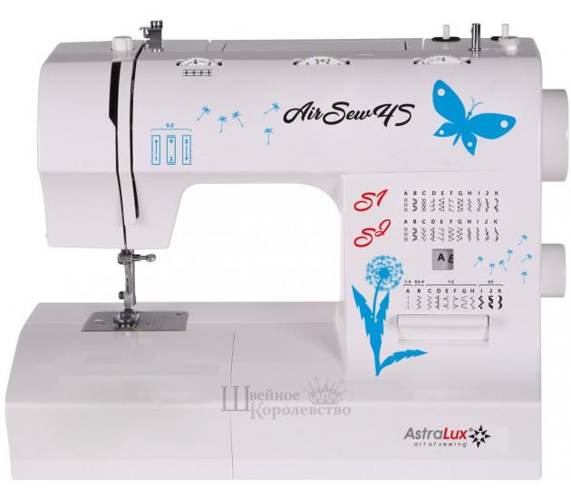 Швейная машина AstraLux Air Sew 45