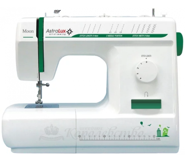 Швейная машина AstraLux Moon