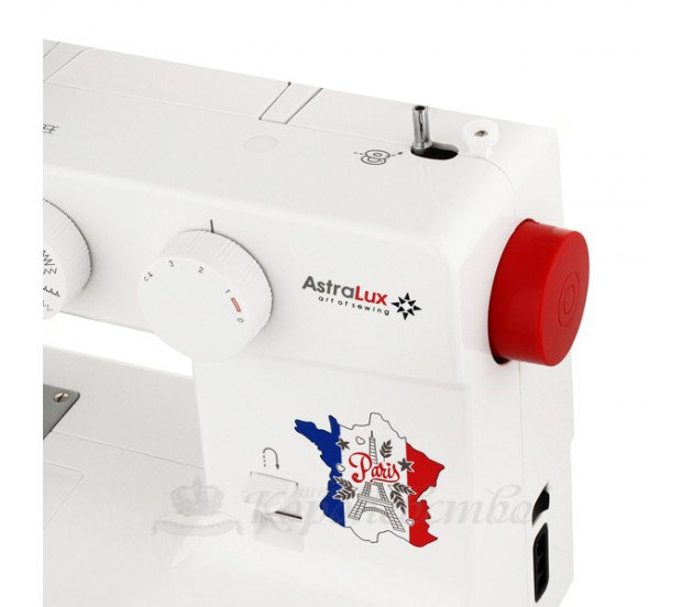 Купить Швейная машина AstraLux Paris Цена 9823 руб. в Москве