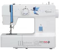 Швейная машина AstraLux Queen