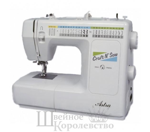 Швейная машина AstraLux SR 37