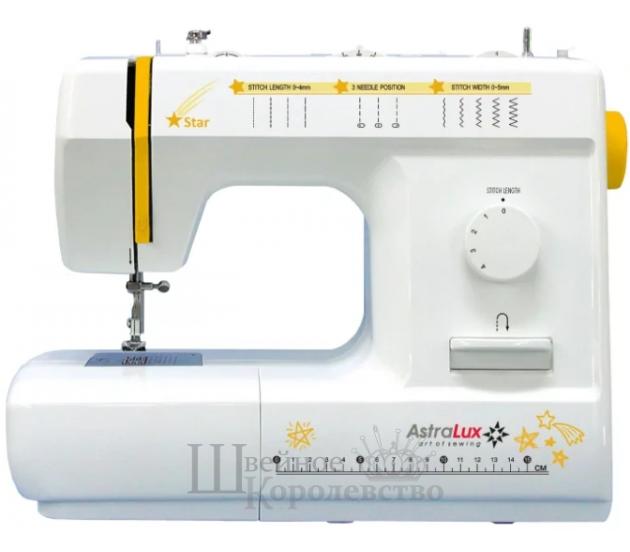 Швейная машина AstraLux Star
