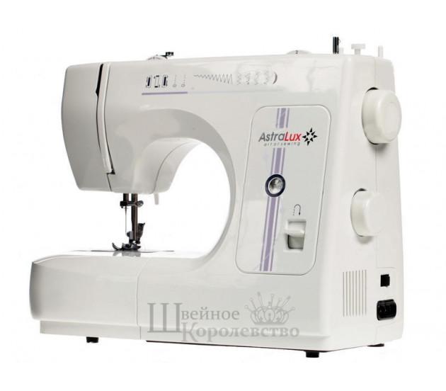 Купить Швейная машина AstraLux 100 Цена 8052 руб. в Москве