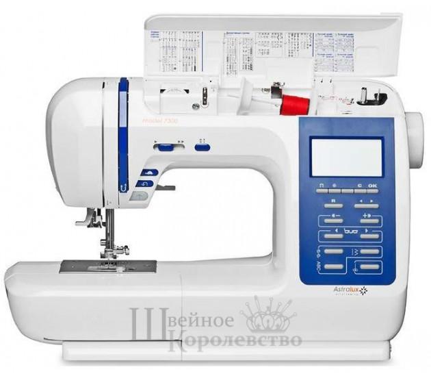 Швейная машина AstraLux 7300 SE