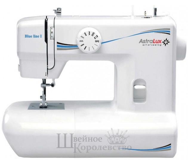 Швейная машина Astralux Green Line I