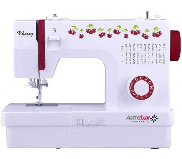 Швейная машина AstraLux Cherry