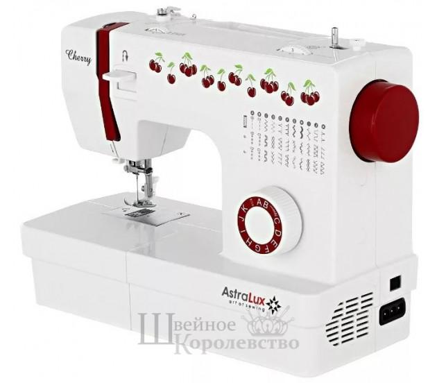 Купить Швейная машина AstraLux Cherry Цена 8990 руб. в Москве