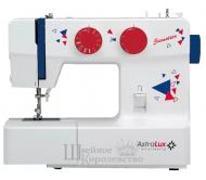 Швейная машина AstraLux Sensation