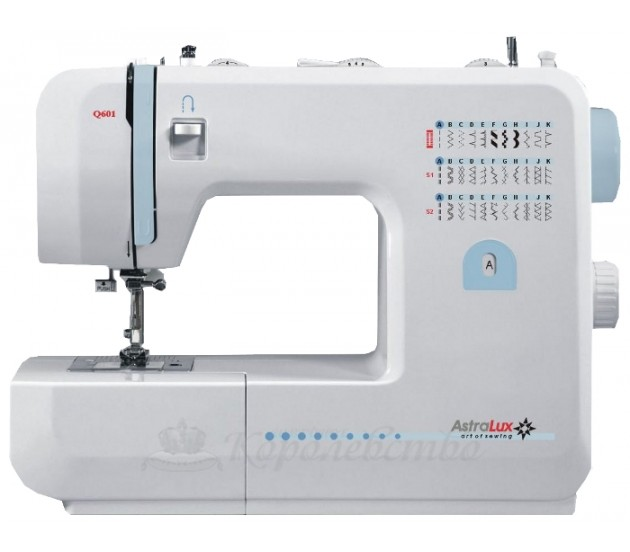 Швейная машина AstraLux Q601