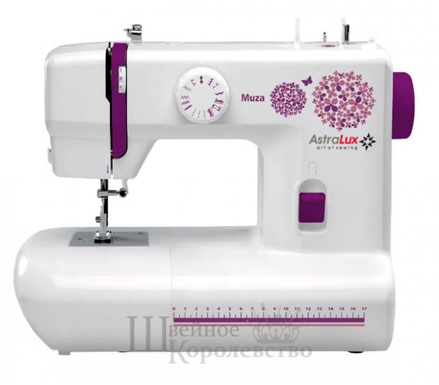 Швейная машина AstraLux Muza