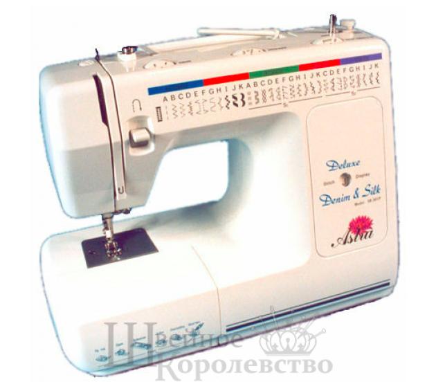 Швейная машина AstraLux SR36VP