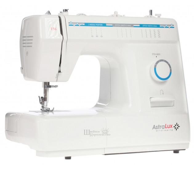 Купить Швейная машина AstraLux 156 Цена 4274 руб. в Москве