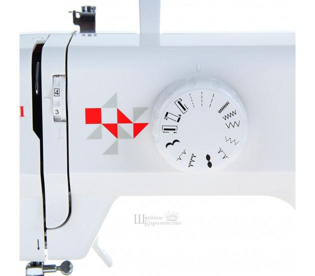 Купить Швейная машина AstraLux Starlet I Цена 5301 руб. в Москве