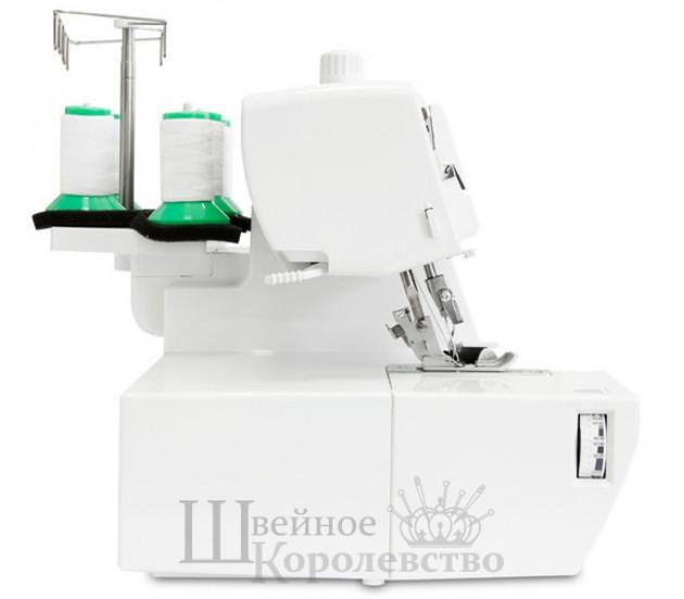 Купить Коверлок Aurora 5000D Цена 36990 руб. в Москве