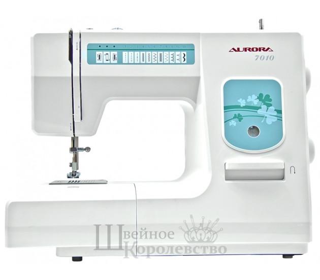 Купить Швейная машина Aurora 7010 Цена 8391 руб. в Москве