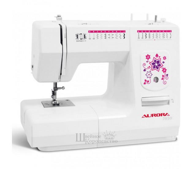 Купить Швейная машина Aurora 7050 Цена 9550 руб. в Москве