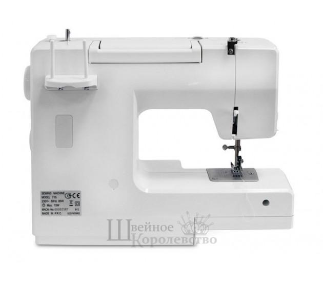 Купить Швейная машина Aurora 715 Цена 5050 руб. в Москве