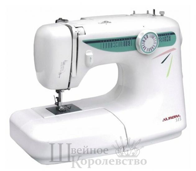 Швейная машина Aurora 515 (ES)