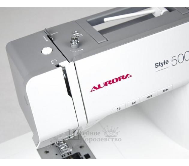 Купить Швейная машина Aurora Style 500 Цена 36990 руб. в Москве