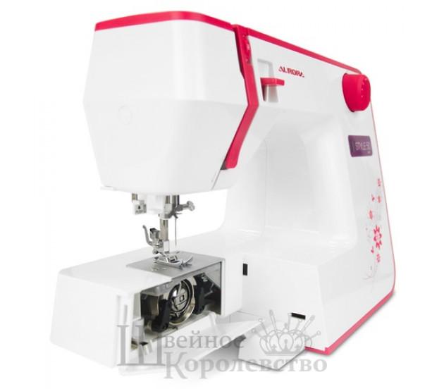 Купить Швейная машина Aurora Style 50 Цена 7197 руб. в Москве