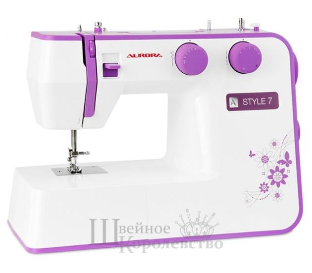 Швейная машина Aurora Style 7