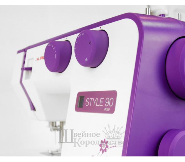 Купить Швейная машина Aurora Style 90 Цена 9990 руб. в Москве