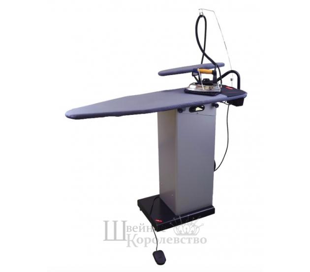 Гладильная система Lelit PKSB 500N
