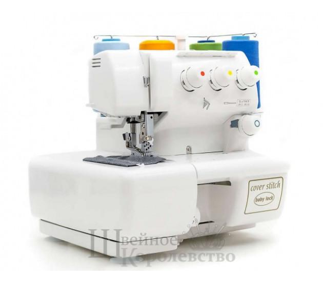 Купить Распошивальная машина BabyLock BLCS-2 Cover Stitch Цена 89900 руб. в Москве