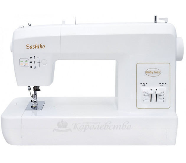 Швейная машина Babylock Sashiko BLQK 2