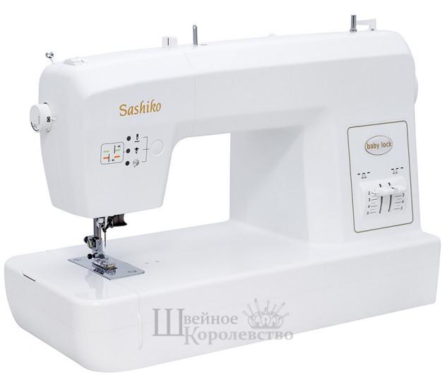 Купить Швейная машина Babylock Sashiko BLQK 2 Цена 130900 руб. в Москве