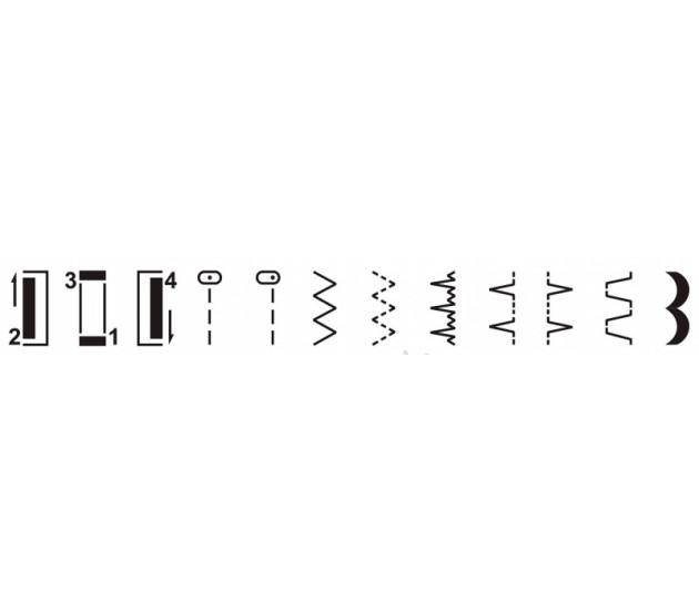 Купить Швейная машина Bernina Bernette Sew&Go 1 Цена 13900 руб. в Москве