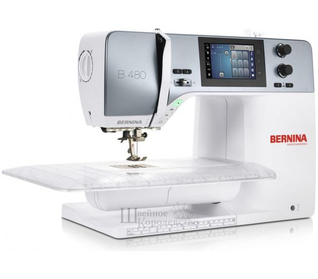 Купить Швейная машина Bernina B480 Цена 169900 руб. в Москве