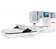 Швейно-вышивальная машина Bernina 720 (с вышивальным модулем)