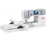 Швейно-вышивальная машина Bernina 770 QE (с вышивальным модулем)