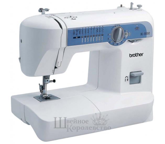 Швейная машина Brother XL-5050 (ES)