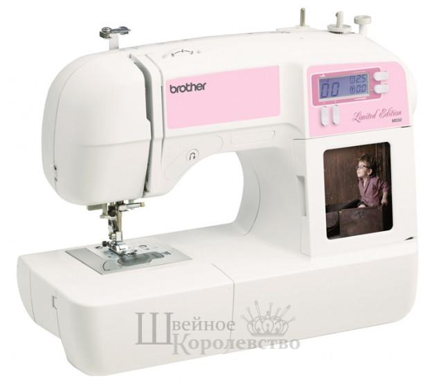 Швейная машина Brother MS 50