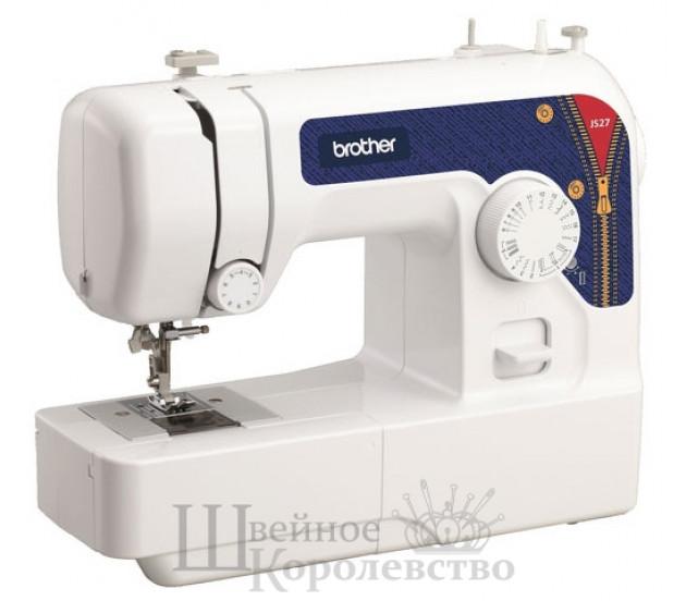 Швейная машина Brother JS 27