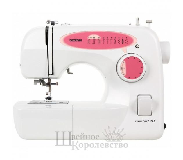 Швейная машина Brother Comfort 10 (ES)