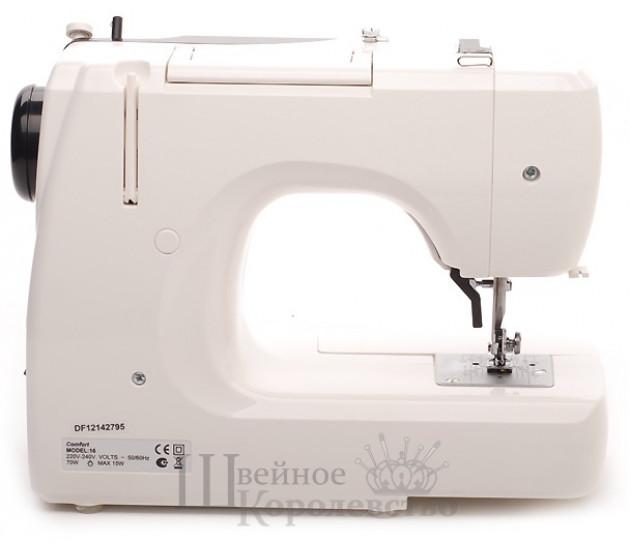 Купить Швейная машина Comfort 16 (Новая) Цена 5239 руб. в Москве