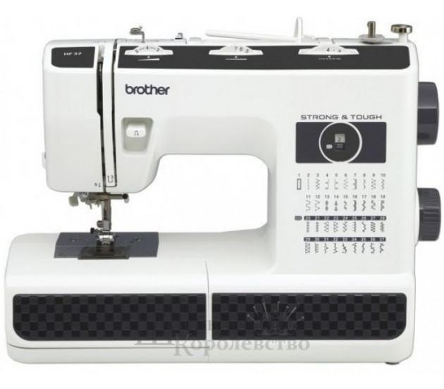 Швейная машина Brother HF37ST (ES)