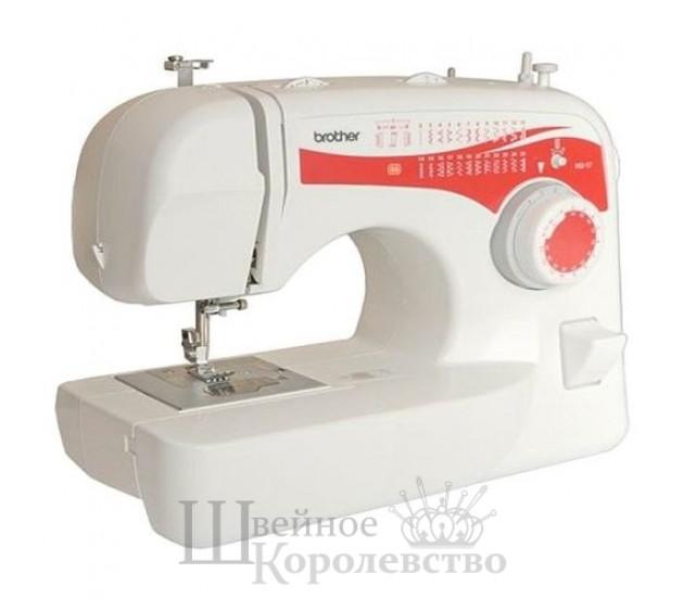 Швейная машина Brother HQ 17
