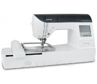 Вышивальная машина Brother Innov-is 750E (NV 750E)