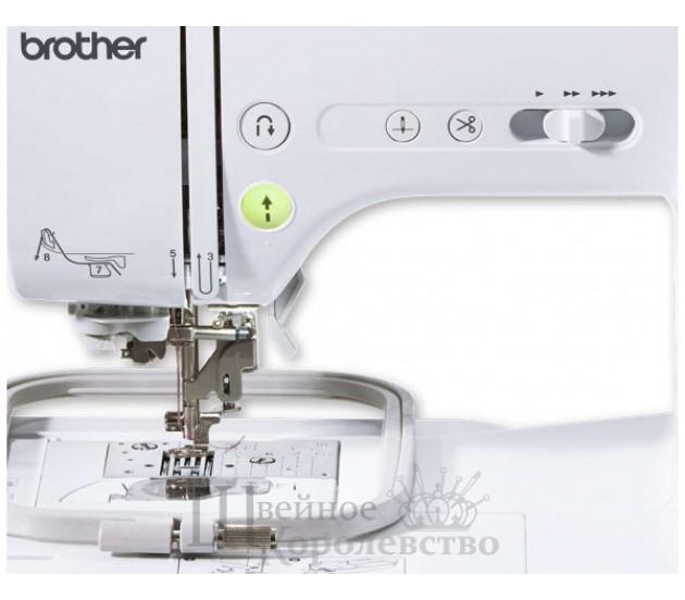 Купить Швейно-вышивальная машина Brother Innov-is M280D Цена 62900 руб. в Москве