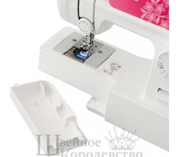 Купить Швейная машина Brother LS-200 Цена 6833 руб. в Москве