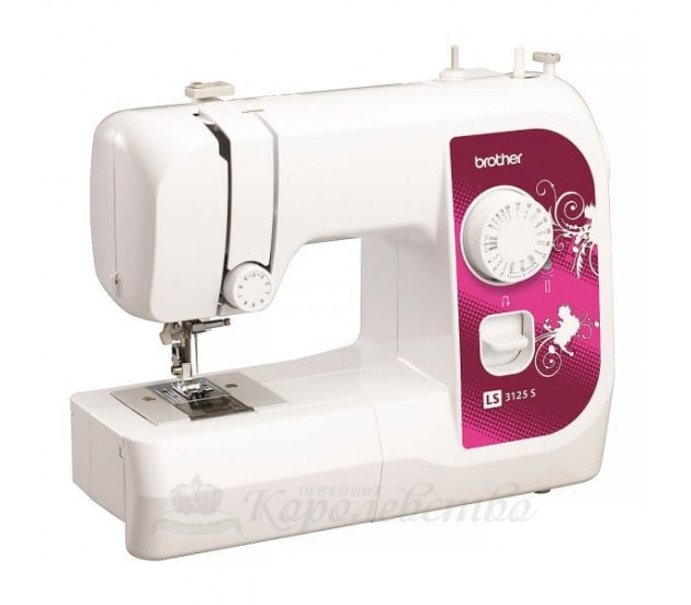 Швейная машина Brother LS-3125s